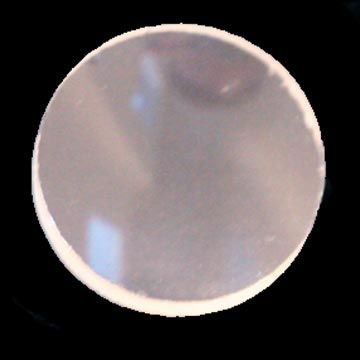 Double Convex 7.5 x 35mm